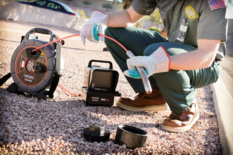 Using Inspection Cameras the Right Way