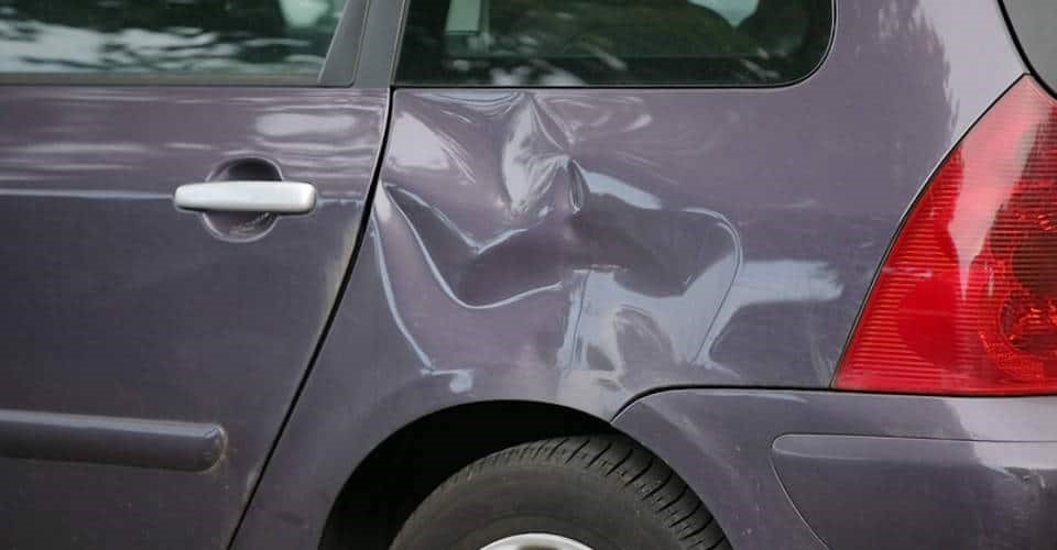 Easy Ways To Fix a Car Dent
