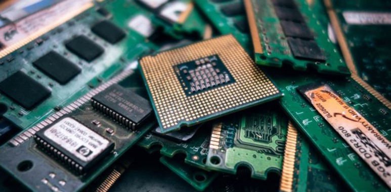 The Impact of Electronic Waste