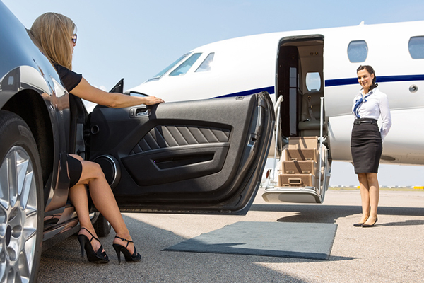 Essential Opportunities for the Right Airport Transfer