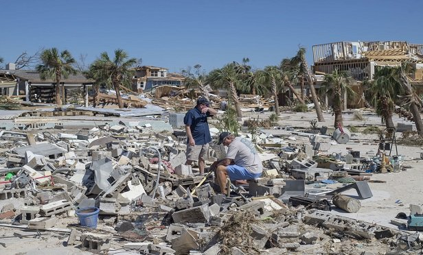 How To Prepare for a Coastal Natural Disaster