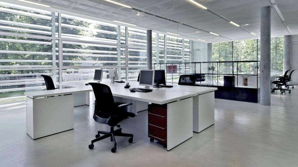 3 Guidelines for Planning Your Office Space